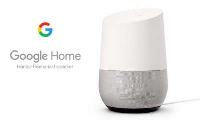 tech-news-google-smart-speaker