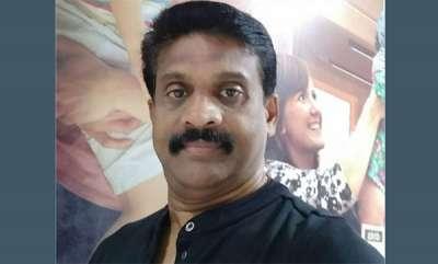 latest-news-kottayam-pushpanths-son-salim-pushpanath-passes-away