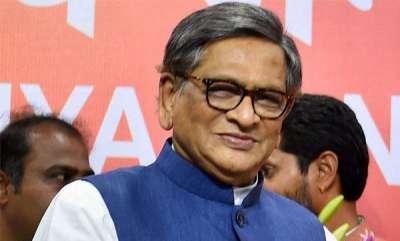 latest-news-sm-krishna-likely-to-return-to-congress