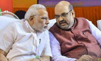 india-pm-modi-and-amit-shah-to-fast-on-april-12-against-parliament-disruption