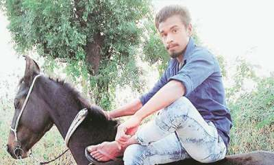 latest-news-dalit-youth-killed-for-riding-a-horse-in-gujarat