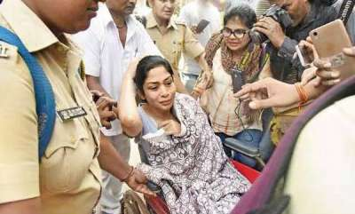latest-news-indrani-mukerjea-feels-unsafe-after-testimony-on-chidambarams