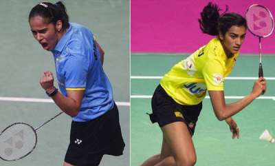 sports-news-pv-sindhu-will-meet-saina-nehwal-at-commonwealth-badminton-final