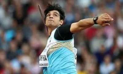 sports-neeraj-chopra-wins-gold-in-javelin-throw-at-cwg