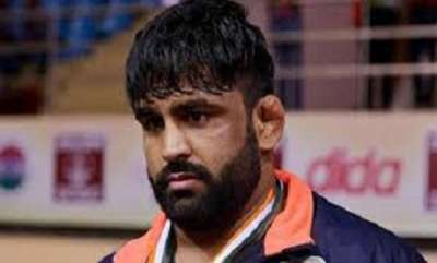 sports-wrestler-sumit-claims-125kg-gold-at-cwg