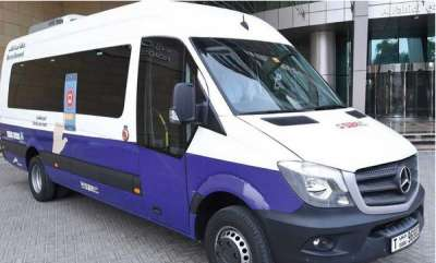 auto-3-month-trial-run-for-bus-on-demand-in-dubai-media-city