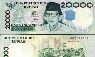 latest-news-ganapathi-on-currency-notes-in-indonesia