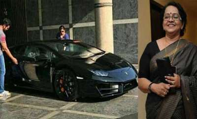 latest-news-mallika-sukumaran-on-lamborghini-issue