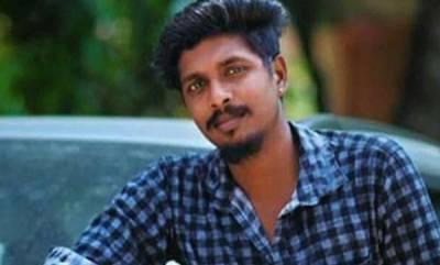 latest-news-custodial-death-of-sreejith-varapuzha-si-arrested