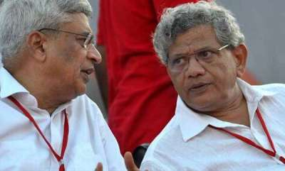 latest-news-cpm-party-congress-yechuri-elected-as-general-secretary