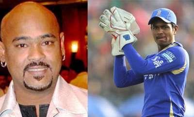 sports-news-vinodh-kambli-against-sanju-samson