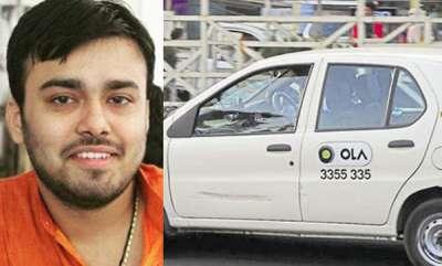 latest-news-musleem-driver-vhp-leader-canceled-ola-cab