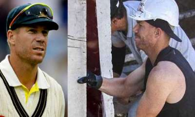 odd-news-david-warner-turns-to-home-building-after-ball-tampering