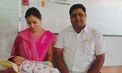 latest-news-baby-girl-enrolled-for-aadhar-within-2-minutes-of-being-born