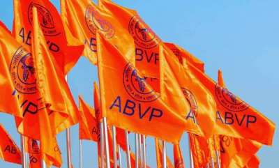 latest-news-abvp-activist-held-in-connection-with-whatsapp-harthal