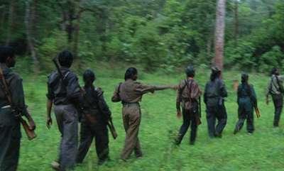 latest-news-eight-maoists-killed-in-chhattisgarh-encounter