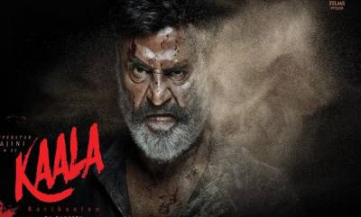 entertainment-first-single-of-kaala-to-be-released-tomorrow