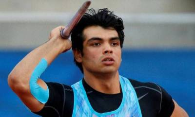 sports-neeraj-shatters-own-national-record-finishes-4th-in-doha-diamond-league