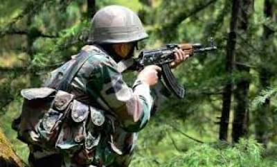 india-jk-encounter-security-forces-kill-militant-civilian-dies-in-clashes