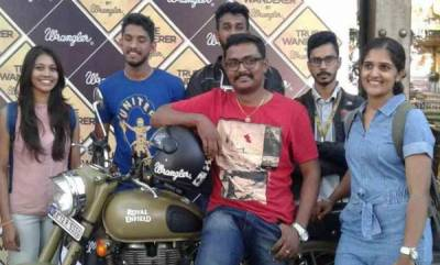 business-wrangler-flags-off-the-true-wanderers-from-bangalore