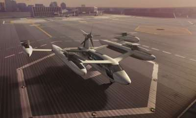 tech-news-uber-shows-its-flying-car-prototype-which-looks-like-a-giant-drone