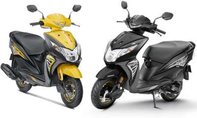 auto-new-honda-dio-launched-india