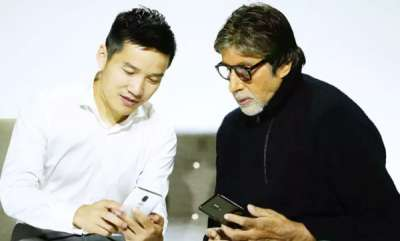 mobile-oneplus-6-colour-options-accidentally-revealed-in-tweet-by-amitabh-bachchan