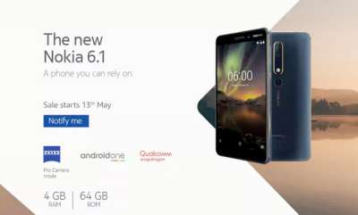 mobile-nokia-6-2018-4gb-ram-variant-to-go-on-sale-in-india-from-may-13-via-amazon