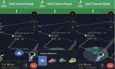 tech-news-google-maps-now-lets-you-change-vehicle-icon-in-driving-navigation