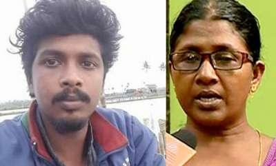 latest-news-sreejiths-mother-shyamala-against-cpim-local-leaders