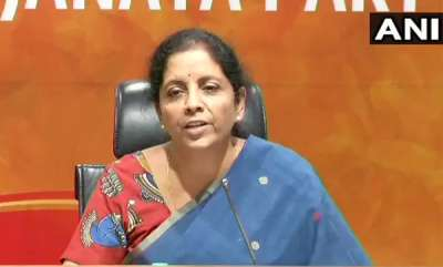 latest-news-congress-nawaz-sharif-moment-nirmala-sitharaman-on-i-t-cases-against-pchidambaram
