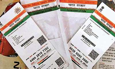 latest-news-aadhaar-not-mandatory-for-getting-pension-says-government