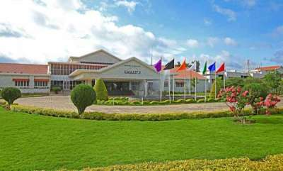 latest-news-sumptuous-food-for-congress-mlas-qarantined-at-eagleton-resort