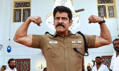 latest-news-chiyaan-vikram-wear-police-uniform-again