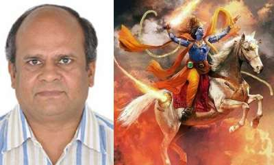 latest-news-i-am-kalki-avatar-cant-come-to-office-says-gujarat-government-officer