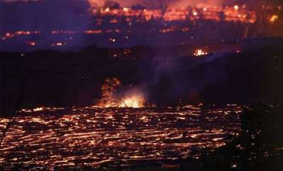 latest-news-hawaii-lava-flow-ramps-up-as-new-magma-mixes-with-old
