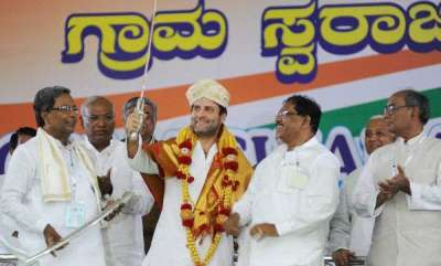 latest-news-congress-is-ready-for-taking-karnataka-model-election-tactics-use-for-loksabha-eletion