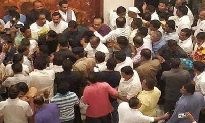 latest-news-restless-karnataka-mlas-want-to-go-home