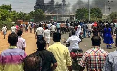 india-tn-govt-constitutes-inquiry-commission-on-tuticorin-violence