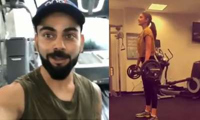 sports-news-anushka-sharma-accepts-virat-kohlis-fitness-challenge-lifts-weights