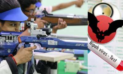 latest-news-nipah-virus-national-shooting-championship-postponed