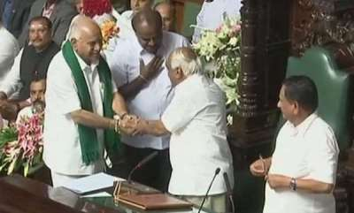 latest-news-karnataka-congress-mla-kr-ramesh-elected-speaker
