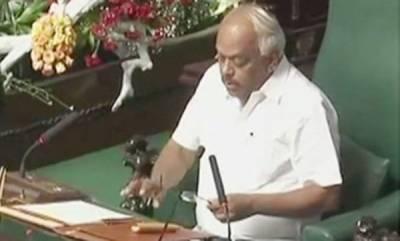 india-congresss-ramesh-kumar-elected-karnataka-assembly-speaker