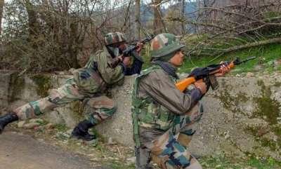 india-infiltration-bid-foiled-4-militants-killed-in-kupwara