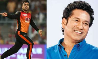sports-news-ipl-rashid-khan-is-best-t20-spinner-in-the-world-says-sachin-tendulkar