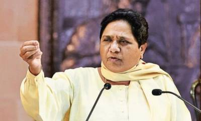 india-bjps-4-yr-rule-disappointing-says-mayawati