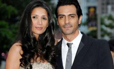 latest-news-arjun-rampal-and-mehr-jessica-got-divorced