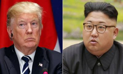 world-us-delegation-in-n-korea-to-prepare-for-summit-with-kim-trump