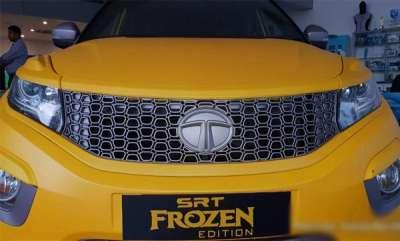 auto-tata-nexon-srt-frozen-edition