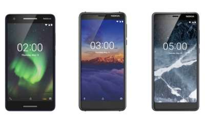 mobile-hmd-global-launches-nokia-5-1-nokia-3-1-and-nokia-2-1-smartphones